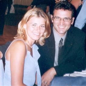 Mike & Chantale